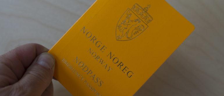 Переезд в Норвегию на ПМЖ из России